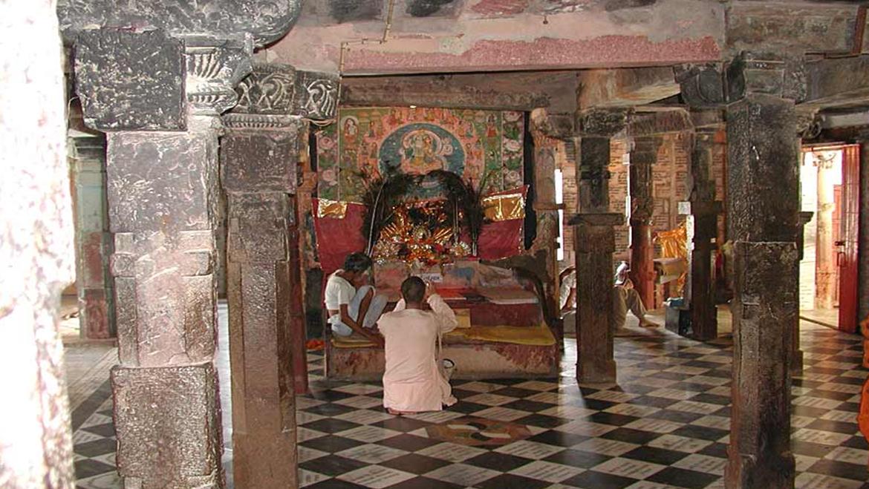 Nand Bhawan Gokul   Mandir History, Architecture & Visiting Time