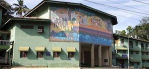 Anthropological Museum, Andaman Nicobar