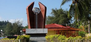 Balidan Vedi - The State Martyrs Memorial, Andaman