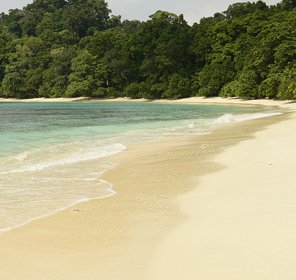 Tour of Andaman Island