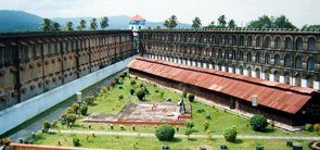 Cellular Jail, Andaman Nicobar
