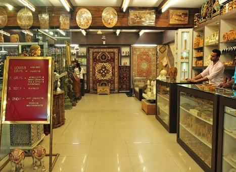 Cottage Industries Emporium Andaman Nicobar Places To See In Andaman
