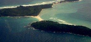 Diglipur Island, Andaman