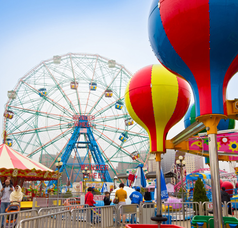 Fairs And Festivals Long Island