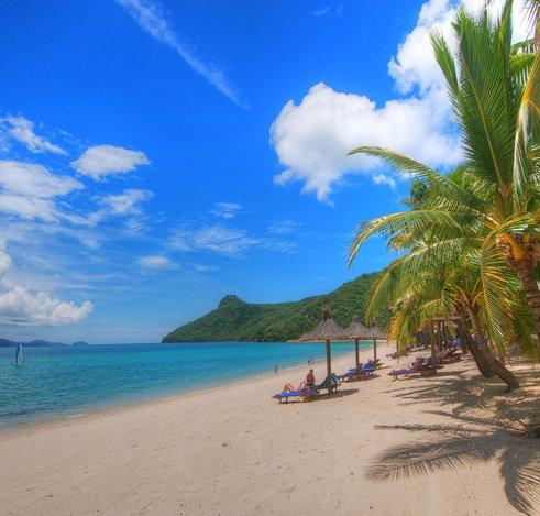 Andaman Islands Resort Radhanagar Beach