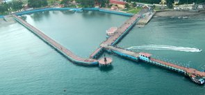 Rajiv Gandhi Water Sports Complex, Andaman