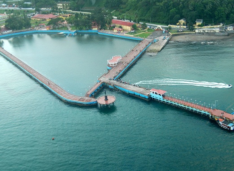 Rajiv Gandhi Water Sports Complex Andaman Amp Nicobar Island