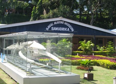 Samudrika Naval Marine Museum Andaman Amp Nicobar Island