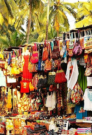 Shopping in Andaman