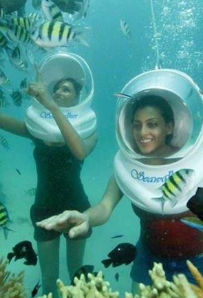 Snorkeling Andaman