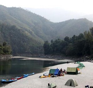 Arunachal Adventure Tour Packages