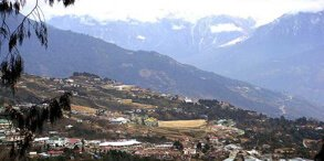 Arunachal Pradesh Bomdila