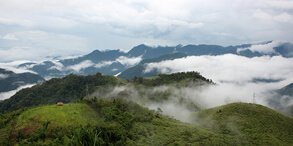 Arunachal Pradesh Daporijo