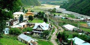 Arunachal Pradesh Dirang