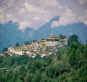 Explore Arunachal