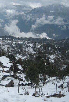 Hill Stations of Arunachal
