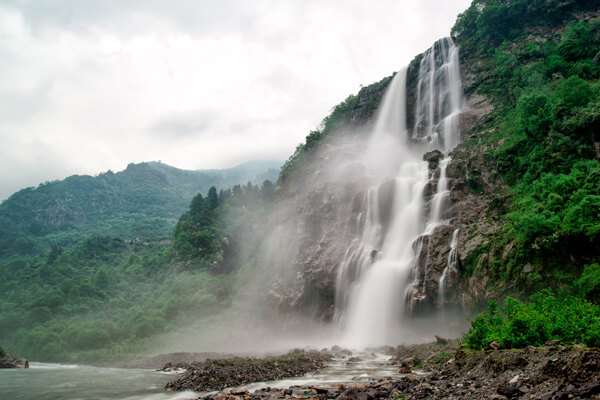 Image result for nuranang falls