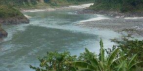 Arunachal Pradesh Pasighat