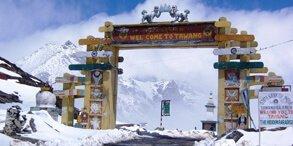 Arunachal Pradesh Tawang