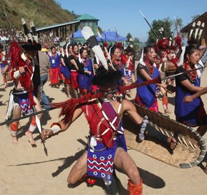 Arunachal Tribal Tour packages