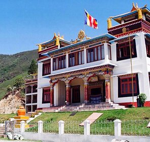 Arunachal Honeymoon Packages