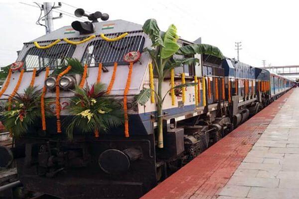 how to reach arunachal pradesh from delhi by train