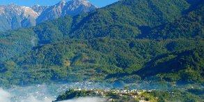 Arunachal Pradesh Yingkiong