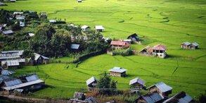 Arunachal Pradesh Ziro