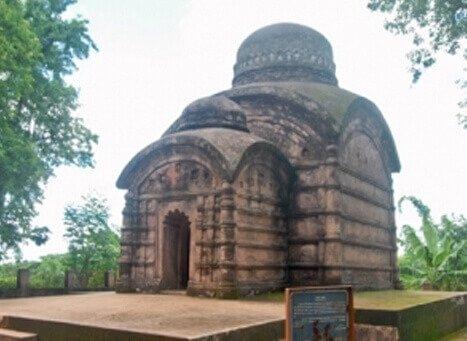 Bhuvaneshwari Temple Guwahati, Assam