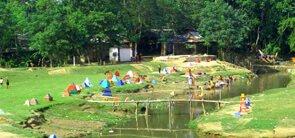 Chirang, Assam