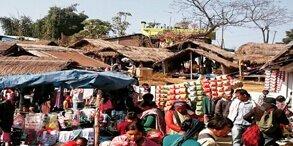 Karbi Anglong, Assam