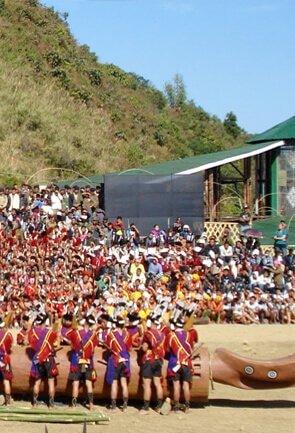 Assam Fairs & Festivals