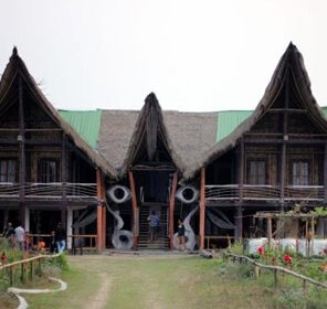 Hotels in Majuli