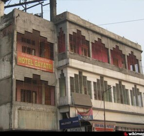 Hotels in Nalbari