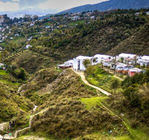 Tawang Excursion Tour Package