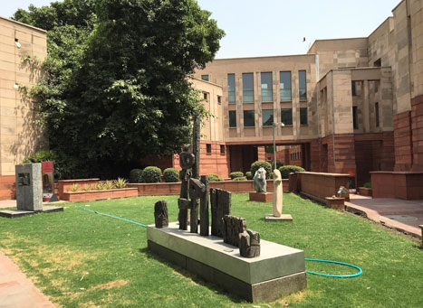 National Gallery Of Modern Art Ngma Delhi Address