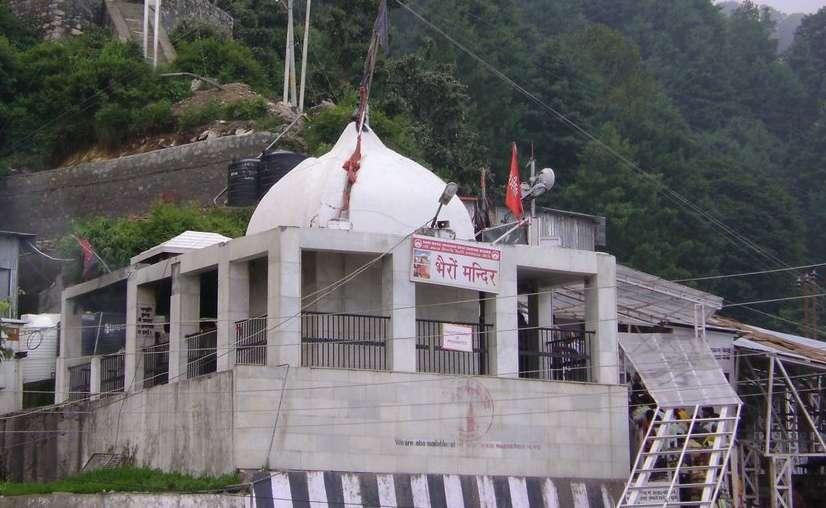 Insights into Holy Bhairon Mandir Near Vaishno Devi Temple in Katra