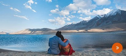 Honeymoon Package Ladakh