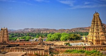 Ancient Karnataka Tour