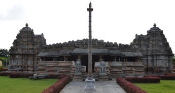Chikmagalur Temple Package