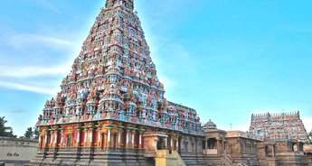 Golden Triangle of Karnataka with Temples of Tamilnadu