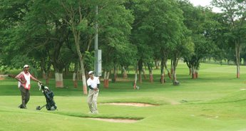 Karnataka Golf Tour
