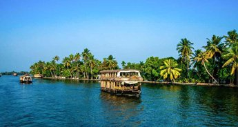 Karnataka Tour with Kerala Backwaters