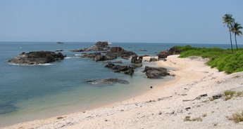 Mangalore Goa Beach Tour