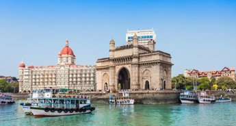 South India Tour with Mumbai & Goa