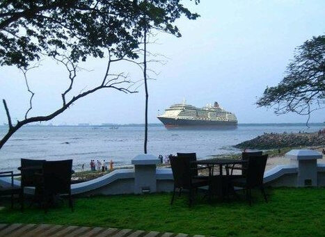 willingdon island kochi – must visit tourist place in kerala