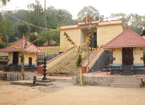Chakkulathukavu temple in bangalore dating