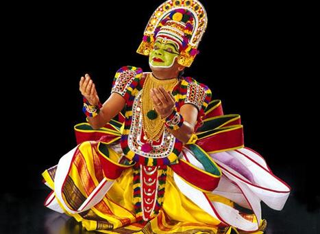 art form of kerala Traditional Art Forms of Kerala  Cultural Tourism Kerala