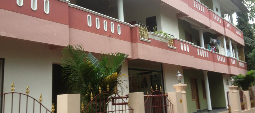 The Haiwa Beach Residency Varkala