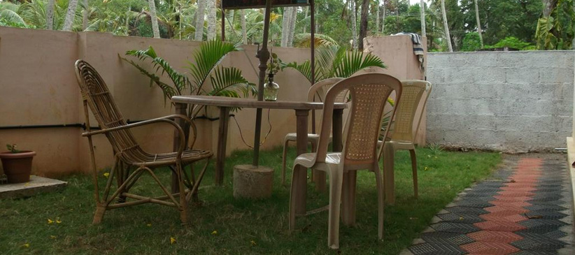 The Haiwa Beach Residency Kerala